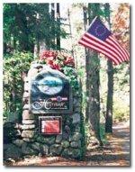 Heritage on Lake Winnipesaukee