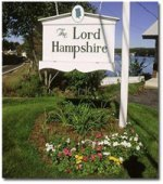 Lord Hampshire Motel & Cottages