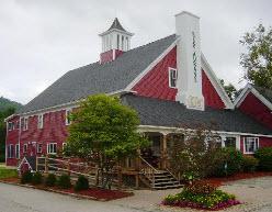 Whittier House Restaurant