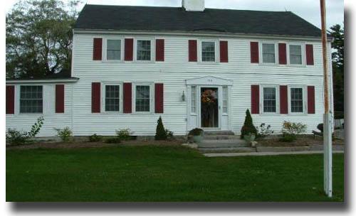 1810 House B&B