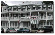 1875 Inn at Tilton