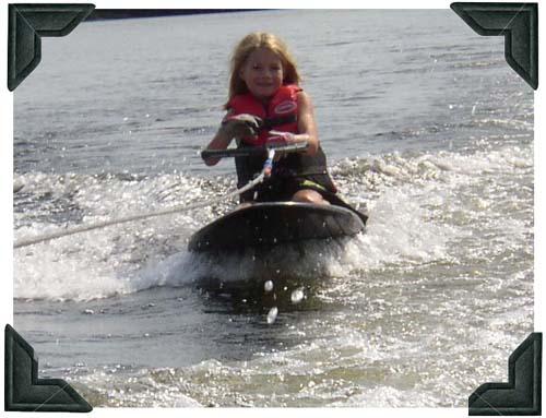 Water Sports - Lake Winnipesaukee