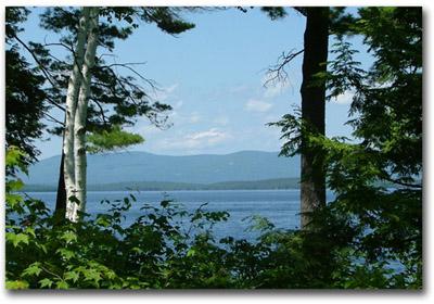 Lake Winnipesaukee Travel Guide