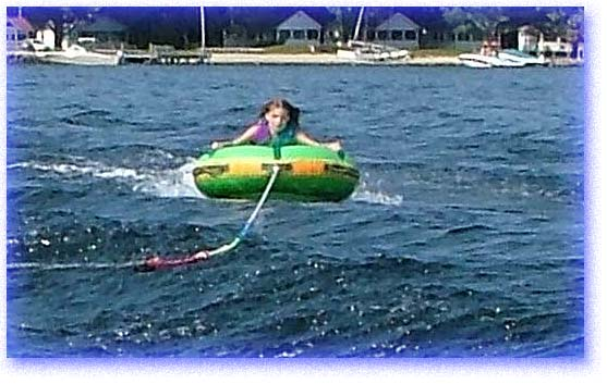 Water Sports - Lake Winnipesaukee