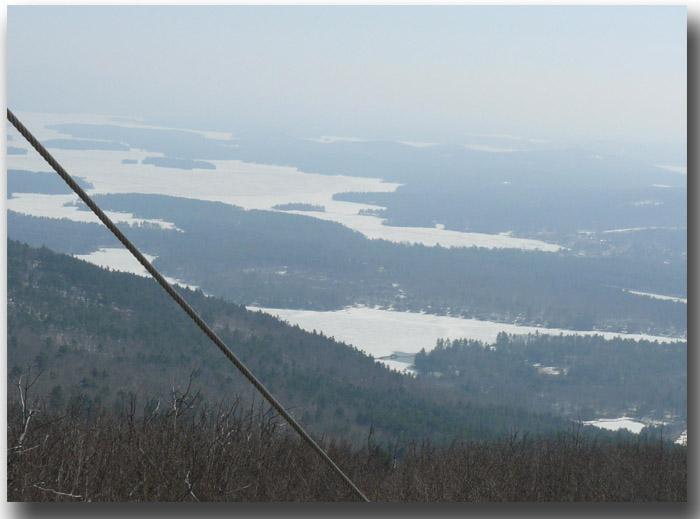 New Hampshire Hiking