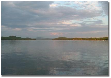 Lake Winnipesaukee Travel