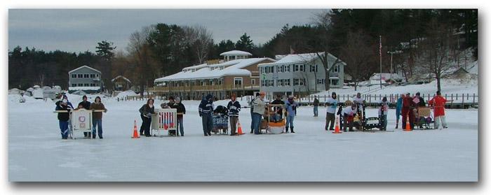 Alton Bay Winterfest