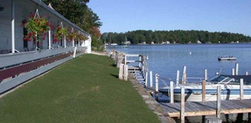 Lake Winnipesaukee Accommodations