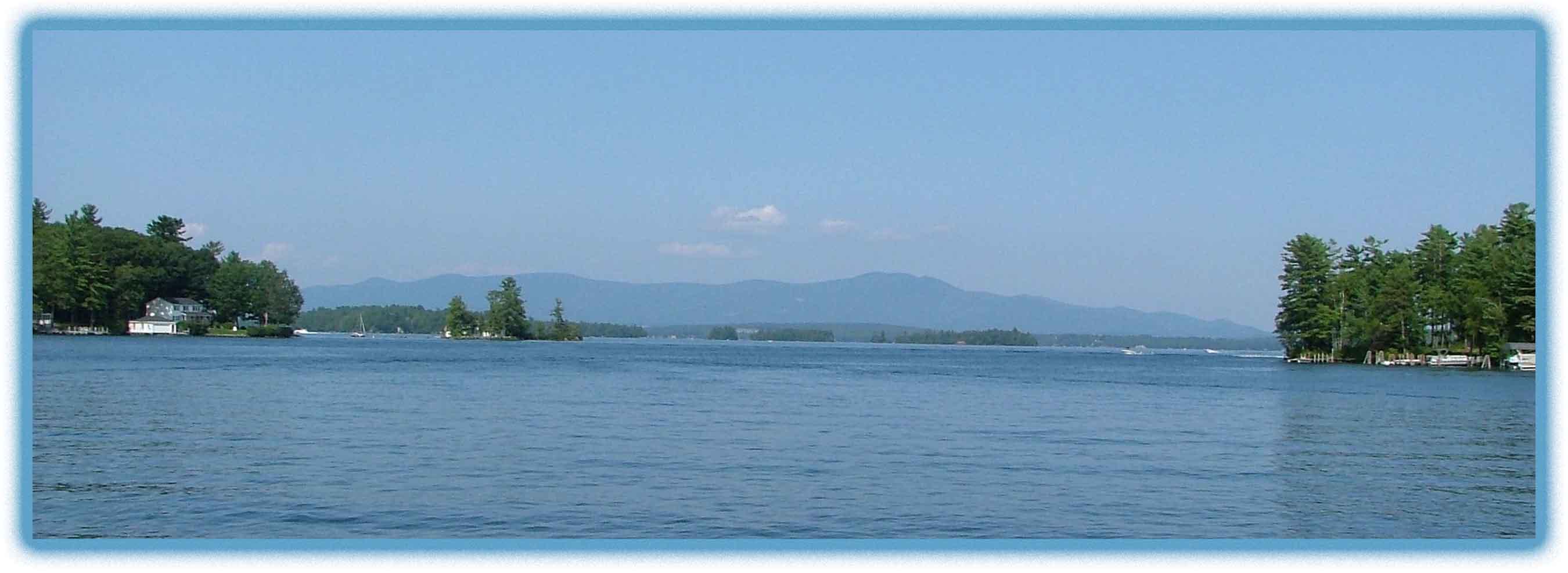 Lake Winnipesaukee Vacation