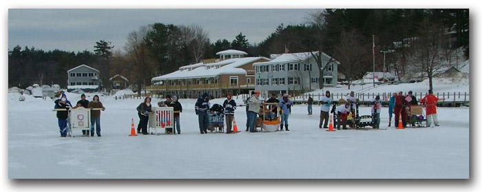 Alton Bay Winterfest