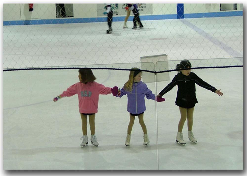 Good beginner adult ice hockey skates
