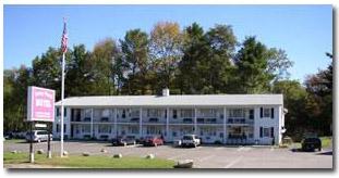 Berry Pond Motel
