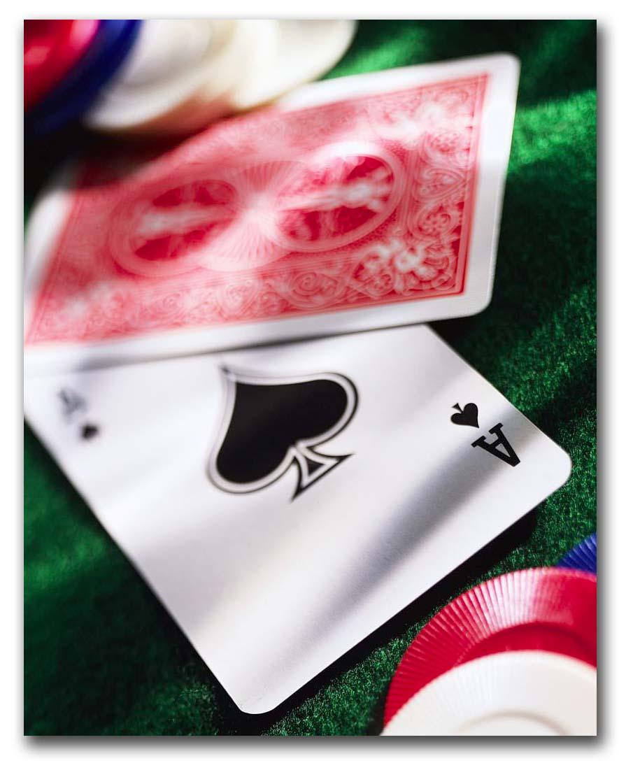 Lake Winnipesaukee Gambling