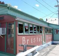 Bristol Diner