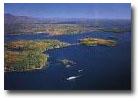 Center Harbor Lake Winnipesaukee