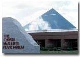 Christa McAuliffe Planetarium