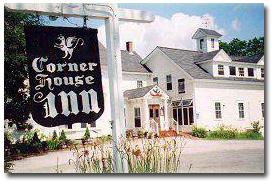 Corner House Inn