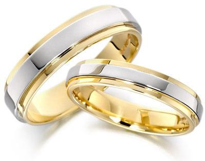 Double Wedding Rings