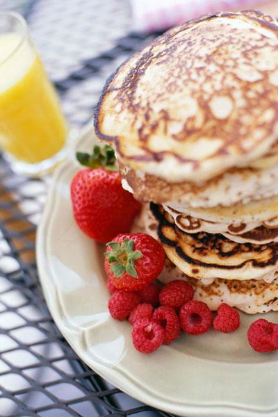 Best Lake Winnipesaukee Breakfast Places