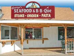 George's Seafood