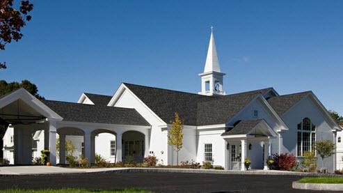 Gilford Community Church
