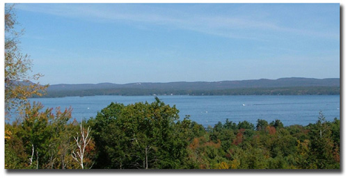 Gilford Lake Winnipesaukee
