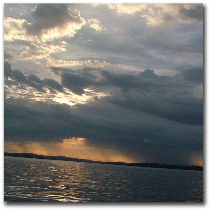 Gilford Sunset