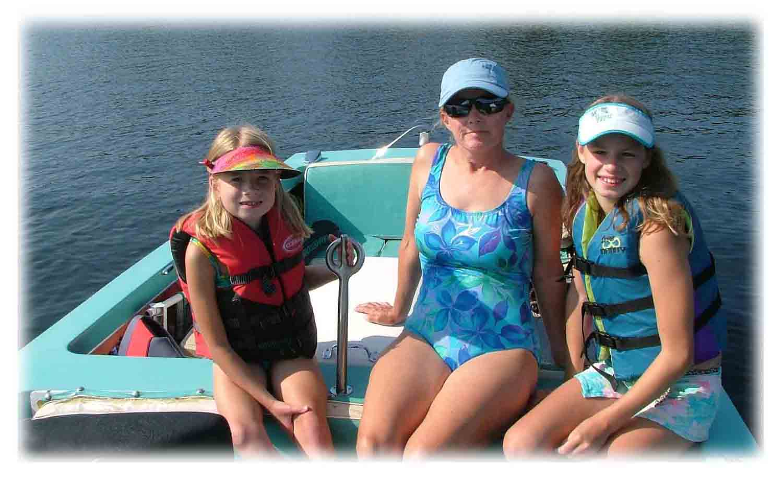 Lake Winnipesaukee - Boating