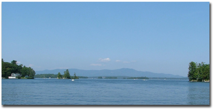 Gilford - Lake Winnipesaukee