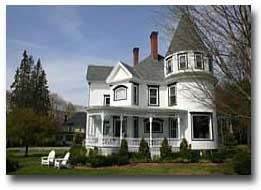 Glynn House Inn B&B