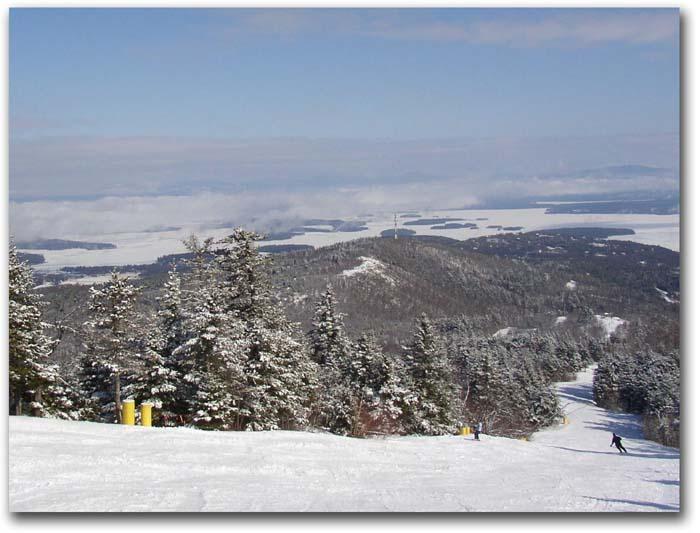Gilford - Ski Gunstock