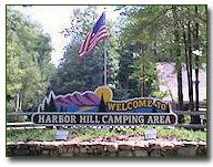 Harbor Hill Camping