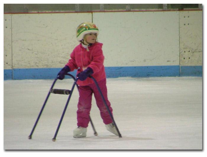Ice Skating Rules