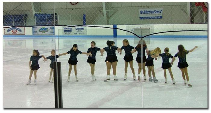 Ice Skating Shows