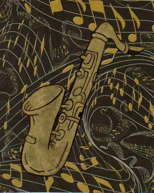 Lake Winnipesaukee Jazz