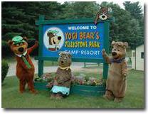 Yogi Bear's Jellystone Park
