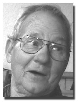 Jim Warner - a master angler and master fly-tier.