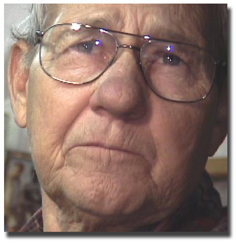 Face shot of Jim Warner.