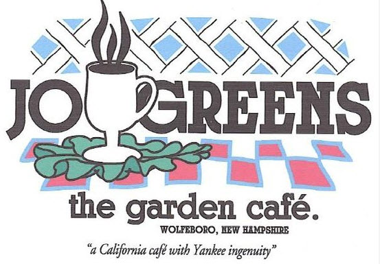 Jo Green's