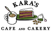 Kara's Cafe and Cakery