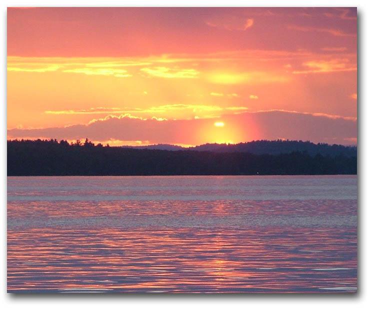 Local Web Advertising Lake Winnipesaukee