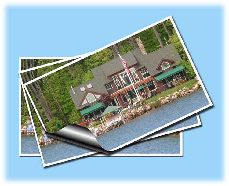 Buy Property on Lake Winnipesaukee