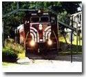 Lakeport Train
