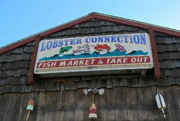 Lobster Connection