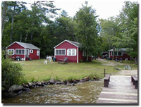 Loon Cove Cottages