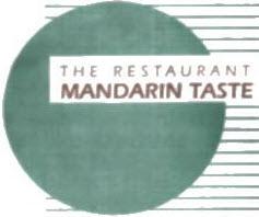 Mandarin Taste