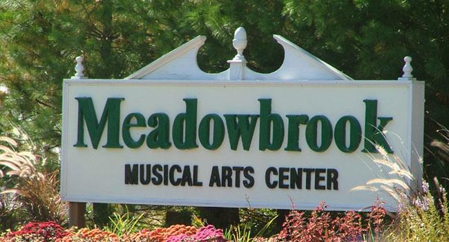 Meadowbrook - Lake Winnipesaukee