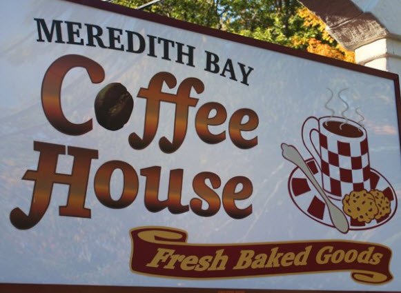 Meredith Bay Coffee House