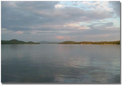 Lake Winnipesaukee Travel