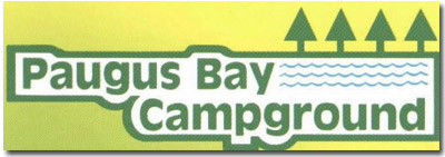 Paugus Bay Campground - Lake Winnipesaukee